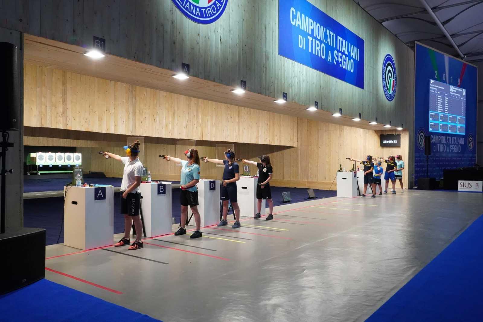 T.S.N. Treviglio / Area Sportiva / Gallery Gare / Foto